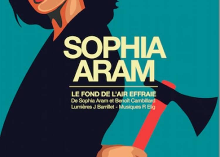 Sophia Aram � Toulouse
