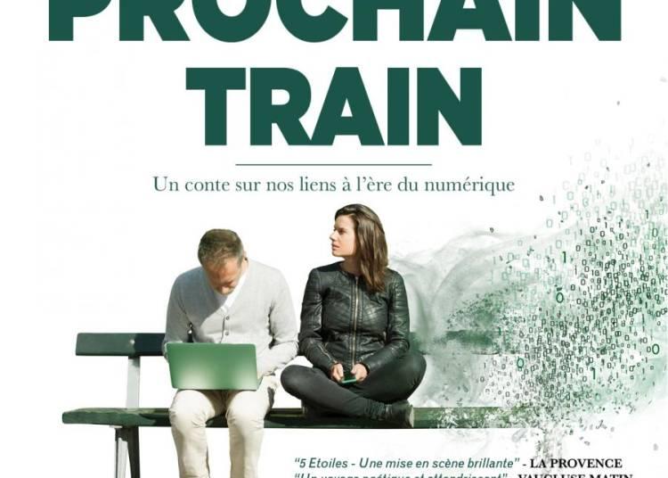 Le Prochain Train � Paris 18�me