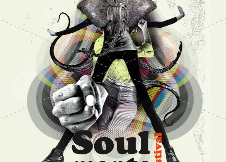 Soul Manta Festival � Rennes