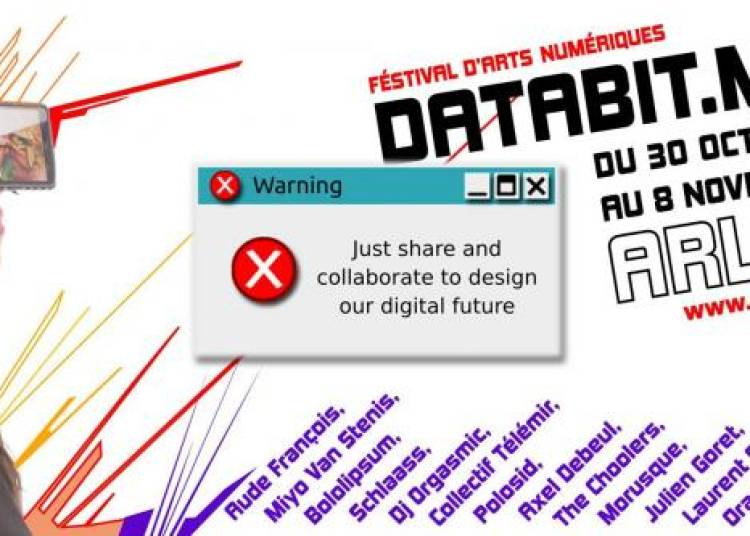 Databit.me 2015