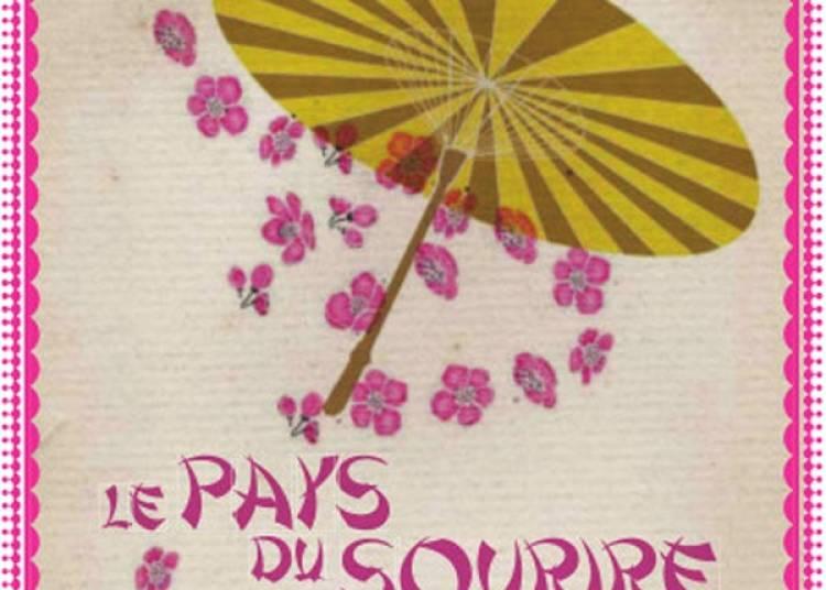 Le Pays Du Sourire � Dijon
