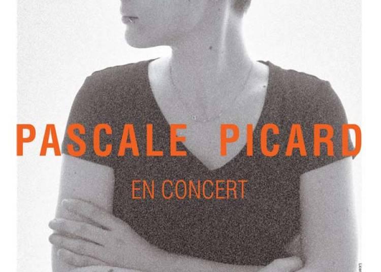 Pascale Picard � Paris 13�me