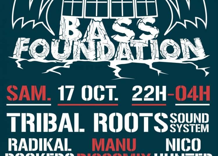 Bass Foundation #1 � Aix en Provence