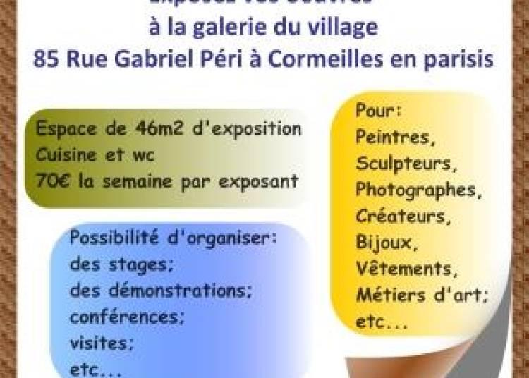 Au fil des Arts � Cormeilles en Parisis