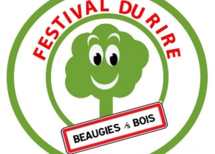 Festival du rire de Beaugies sous bois 2015