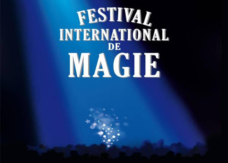 Festival International De Magie Angers 2016