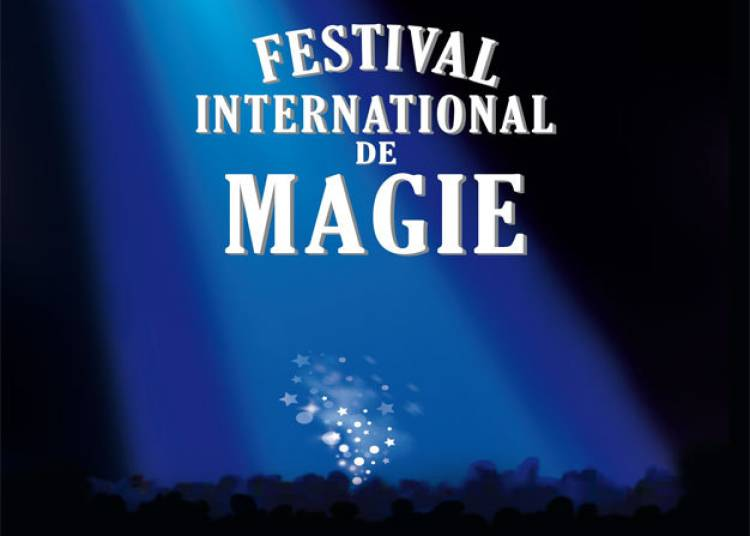 Festival International De Magie Rennes 2016