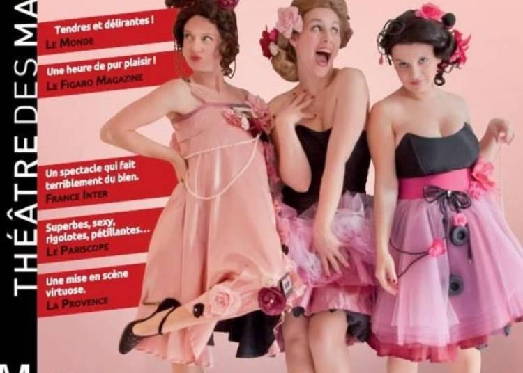 Les Divalala � Paris 8�me
