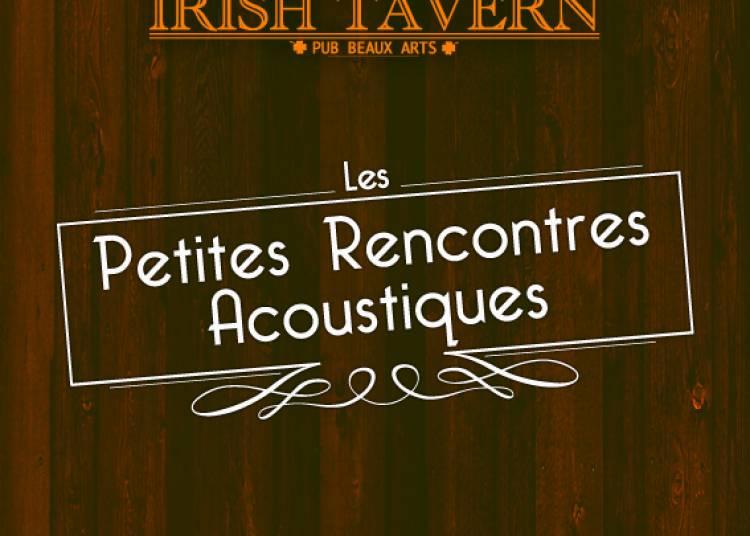 Les petites rencontres acoustiques � Montpellier