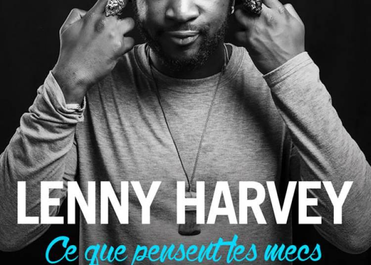 Lenny Harvey � Paris 2�me