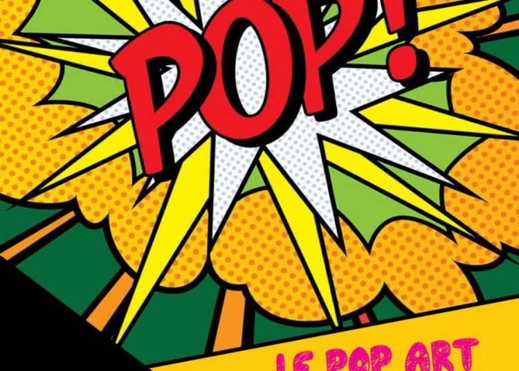 D�crypt'expo: le Pop Art � Paris 12�me