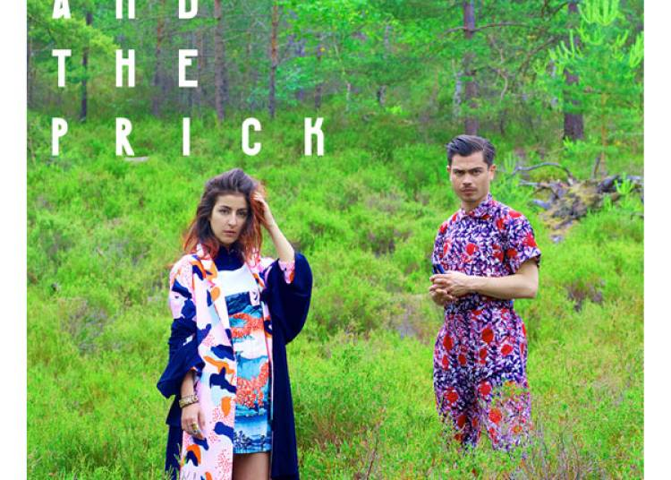 Lilly Wood & The Prick � Paris 19�me
