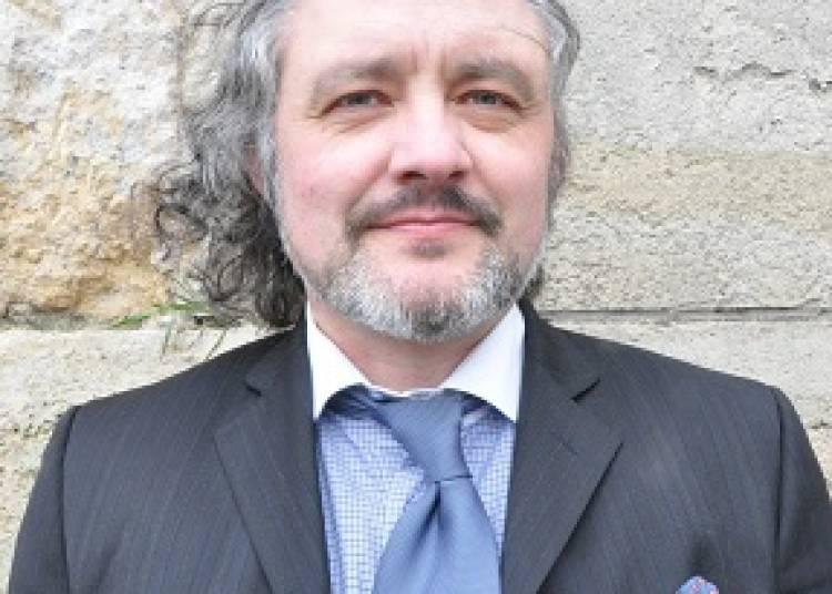 Jozef Kapustka: Improvisations pour le piano seul � Paris 4�me