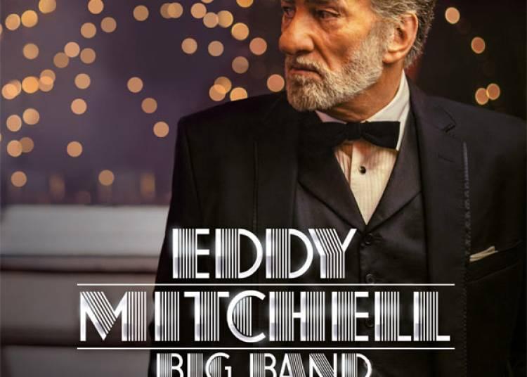 Eddy Mitchell � Paris 15�me