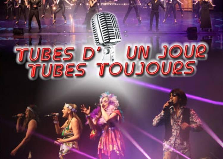 Tubes d'un jour, tubes toujours � Le Touquet Paris Plage