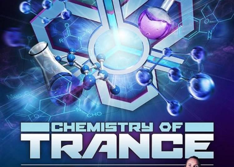 Chemistry Of Trance � Paris 13�me