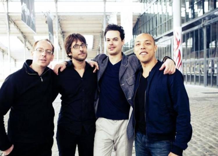 Jonathan Orland Quartet � Paris 1er