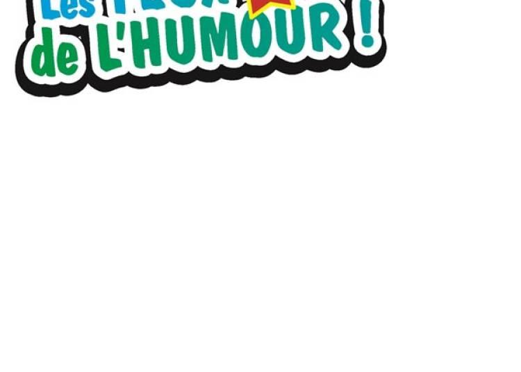 Le Tremplin De L'humour � Plougastel Daoulas