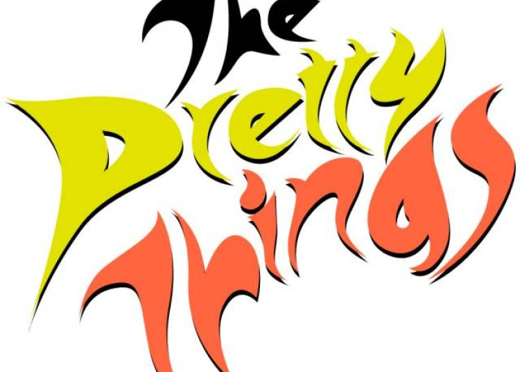 The Pretty Things et Guest � Paris 13�me