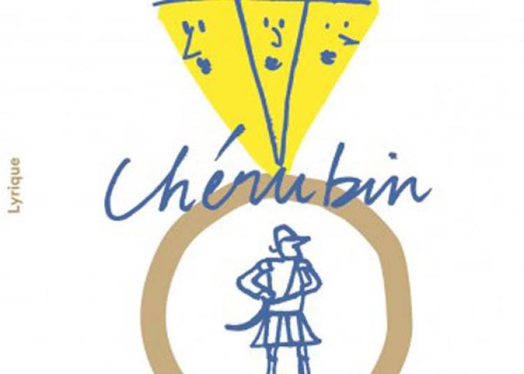 Cherubin � Montpellier
