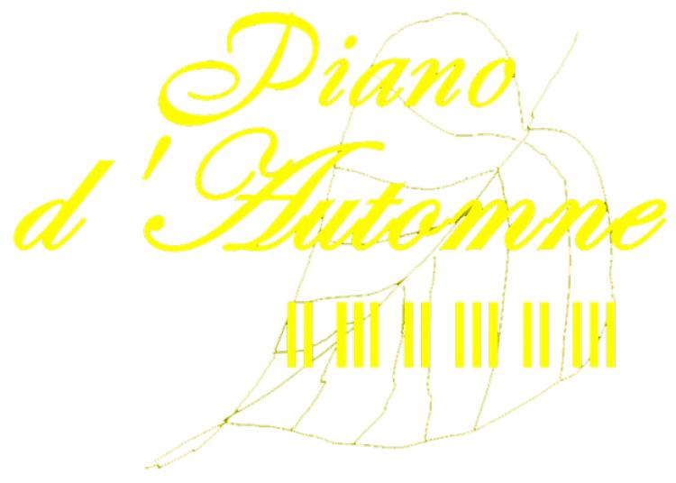 Piano d'Automne 2016