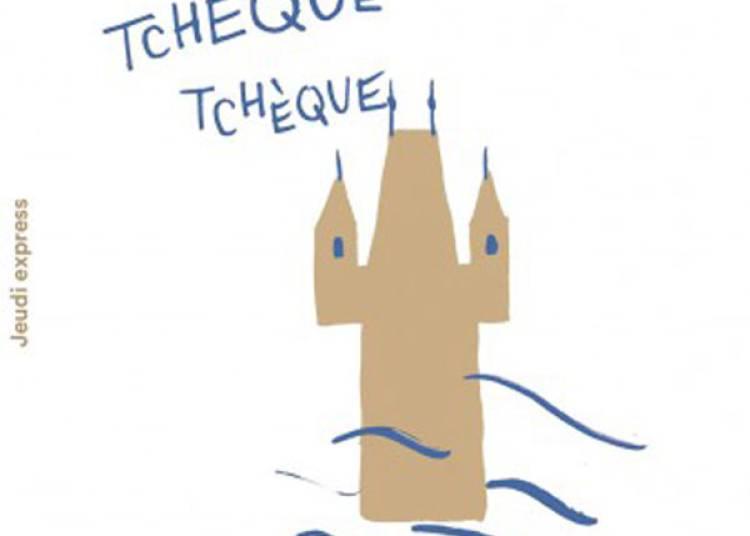 Tch�que Tch�que Tch�que � Montpellier