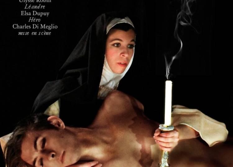 L�andre et H�ro, ode burlesque de Paul Scarron � Paris 19�me
