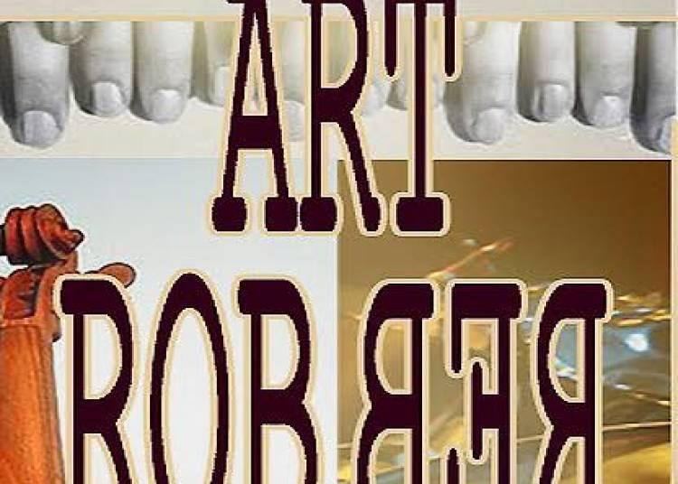 Art Robber � Aix en Provence