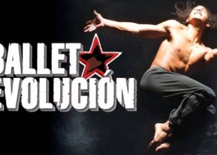 Ballet Revolucion � Angers