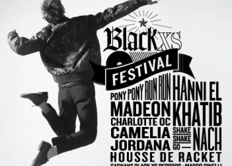 Black Xs Festival 2015