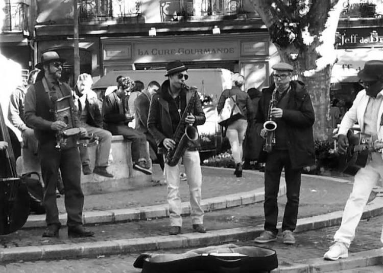 Hat Tricks � Aix en Provence