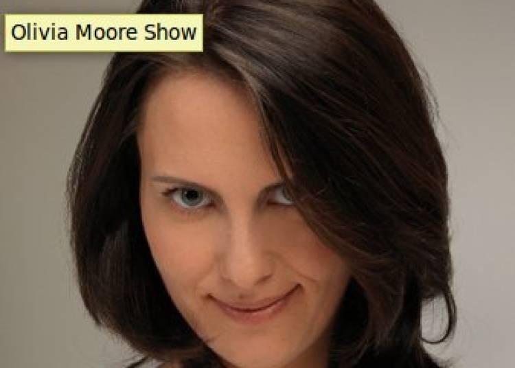 Olivia Moore � Paris 2�me
