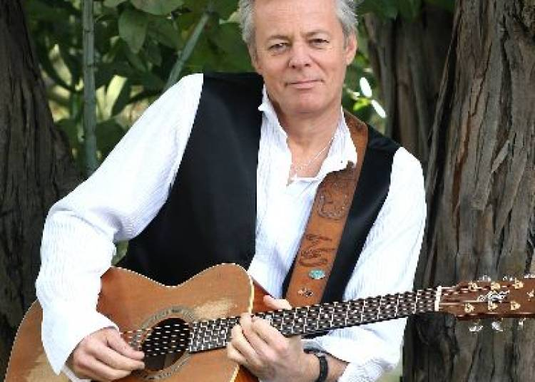 Tommy Emmanuel � Paris 18�me