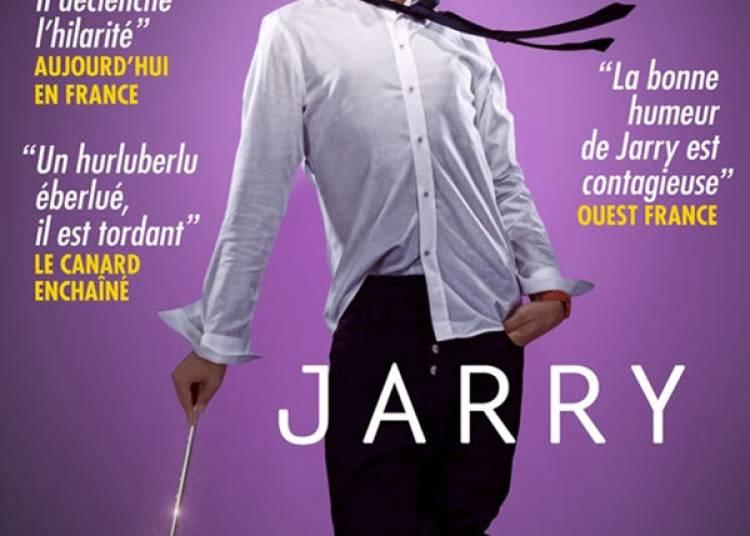 Jarry Dans Atypique � Paris 18�me
