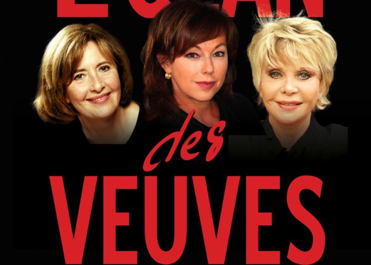 Le Clan Des Veuves � Biarritz