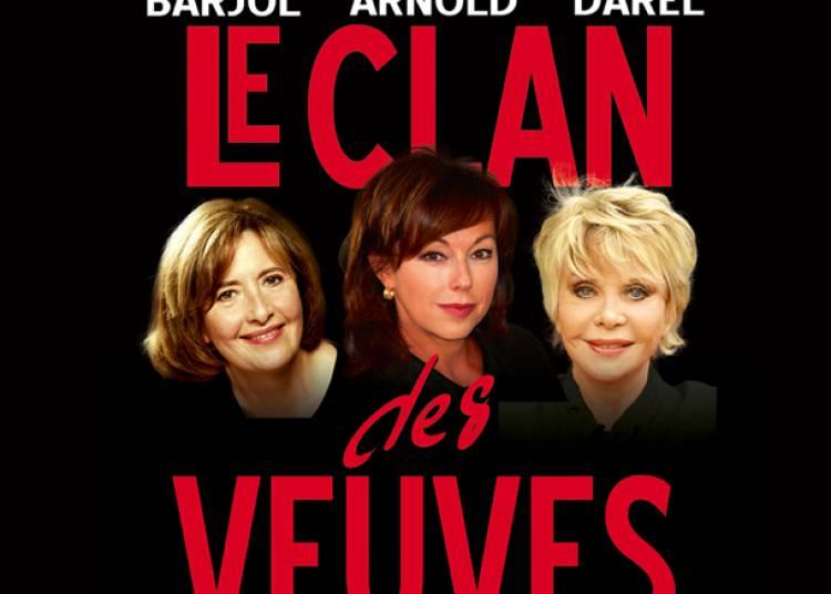 Le Clan Des Veuves � Bonchamp les Laval