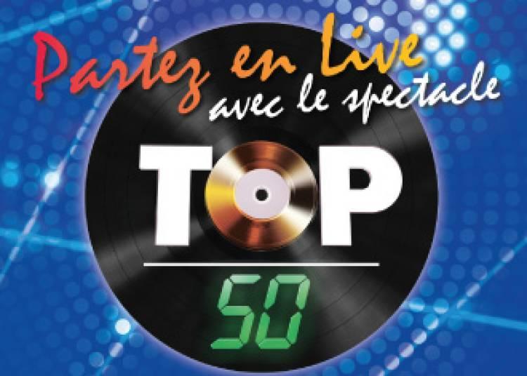 Top 50 partez en live � Pau