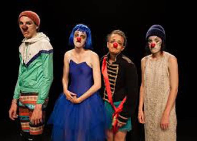 Les Clownesses � Bagnolet