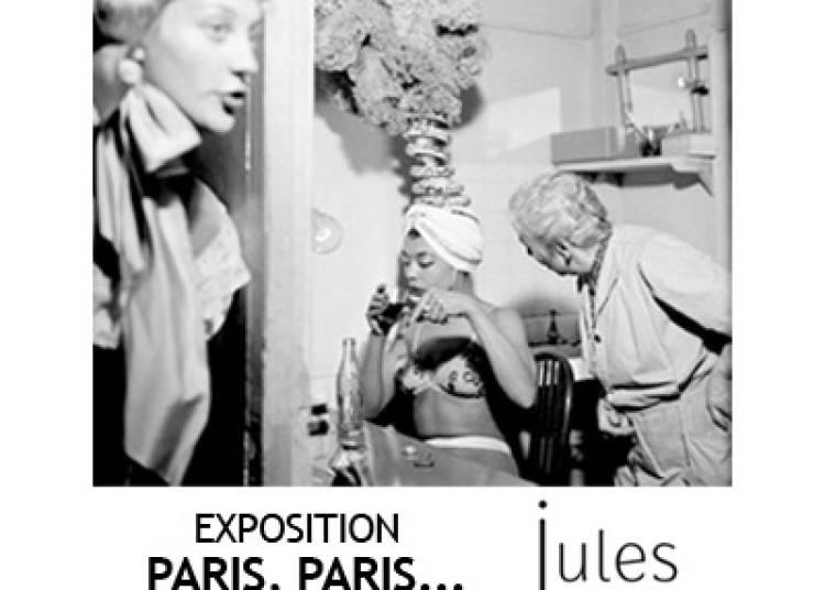 Paris, Paris... � Paris 3�me