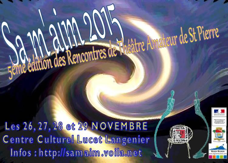 Festival Sa M'aim 2015