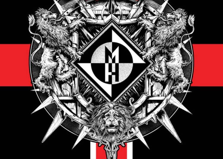 Machine Head � Nimes