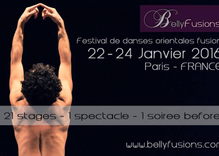 Festival Bellyfusions 2016