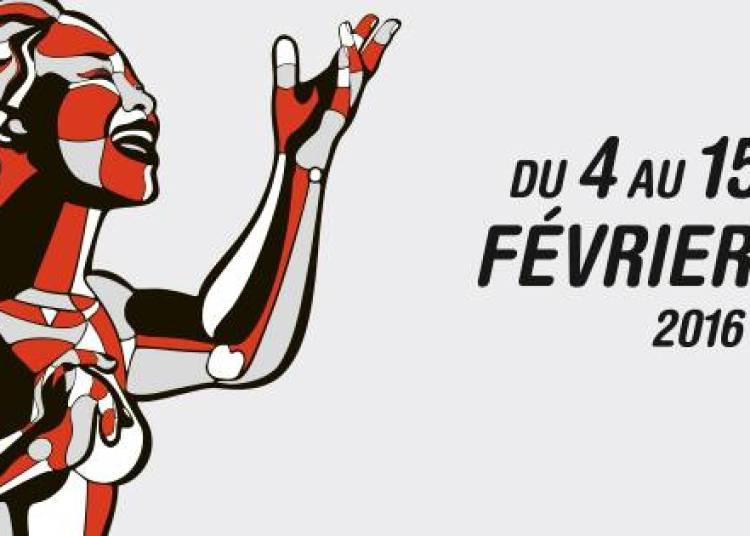 Festival au fil des voix 2016