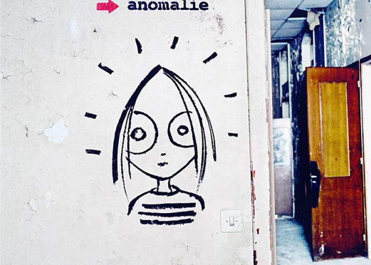 Louise Attaque � Paris 18�me