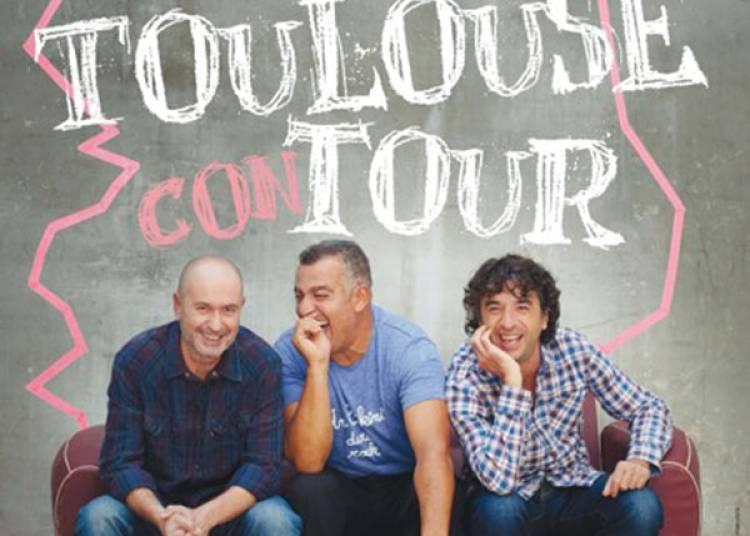 Toulouse Con Tour