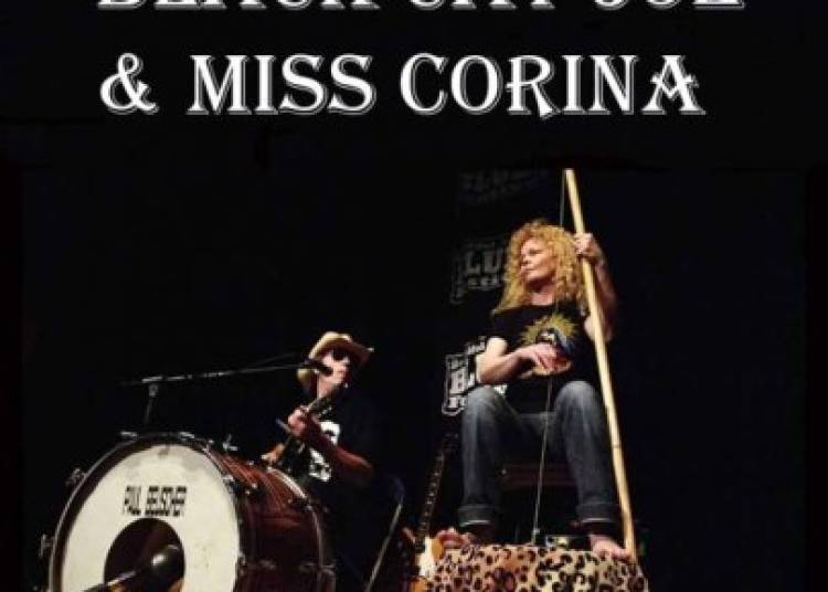 Black Cat Joe & Miss Corina � Reims