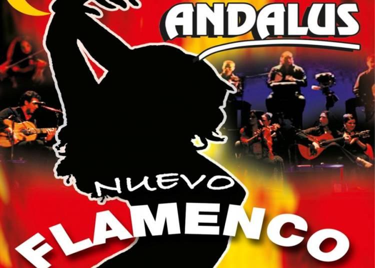 Al Andalus Flamenco Nuevo � Lyon