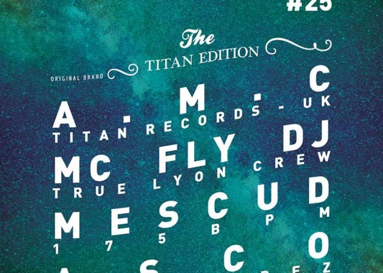 Bass reflex #25 : AMC, MC Fly DJ, Mescud et Asco � Lyon