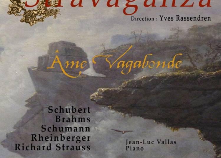 �me vagabonde...musique romantique allemande � Grenoble