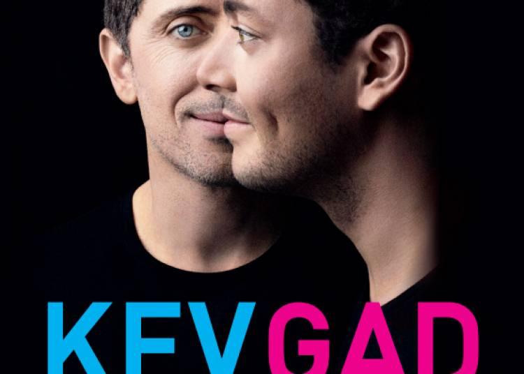 Kev et Gad Tout est possible � Lyon